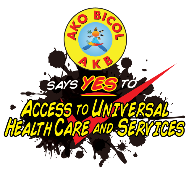 Access to Universal health care and services-01