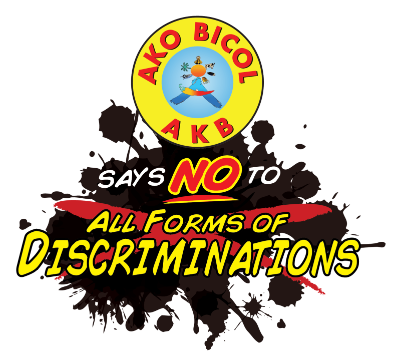 All Forms of discriminations-01