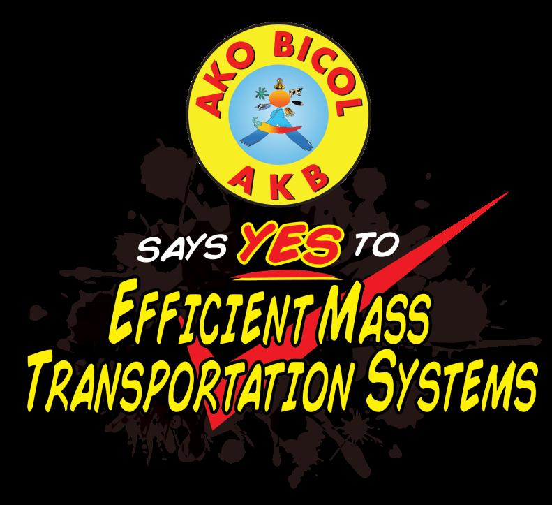 Efficient Mass transportation system-01