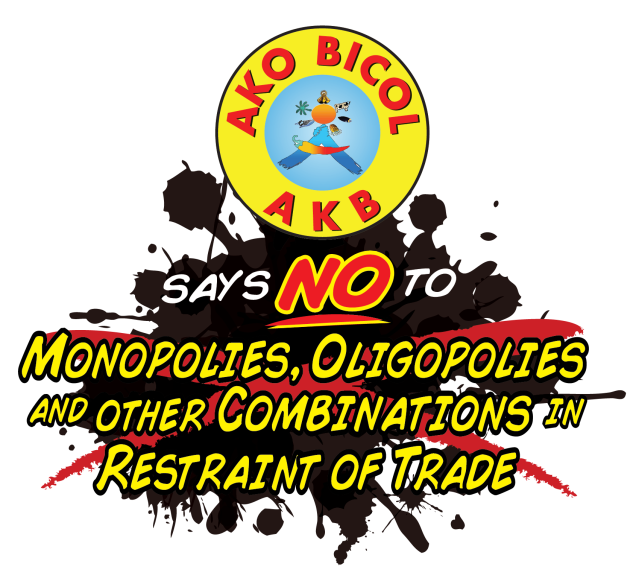 Monopolies Oligopolies and other combi in restraint of    trade-01