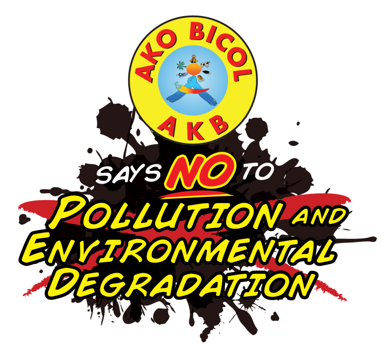 Pollution and environmental degradation-01