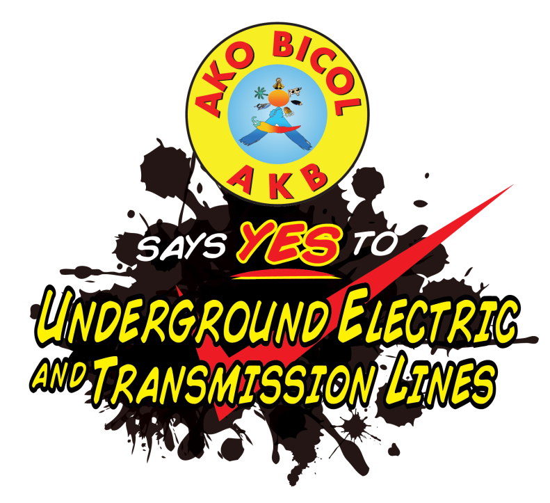 Underground Electric and Transmission Lines-01