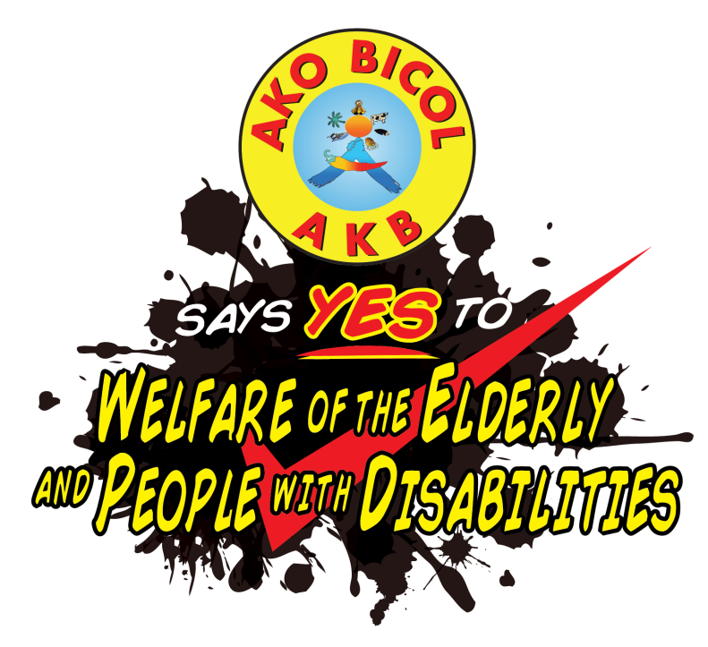 Welfare of the Elderly and people with    disabilities-01