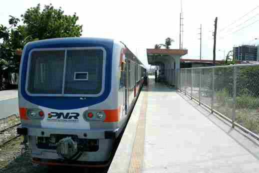 pnr-train