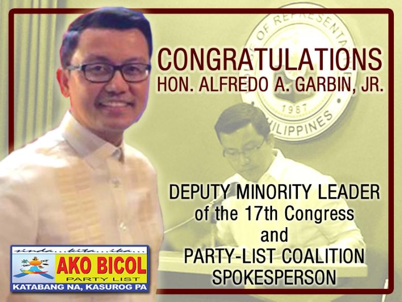 congrats AAG