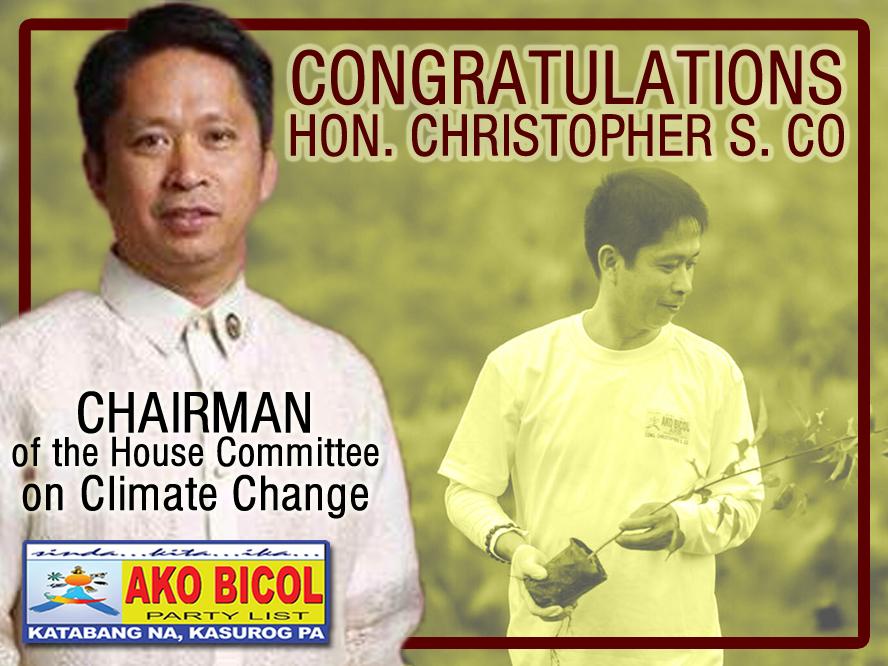 congrats CSC