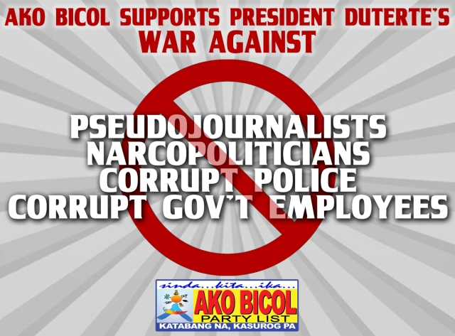 Duterte Support