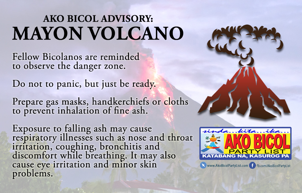 Mayon Advisory