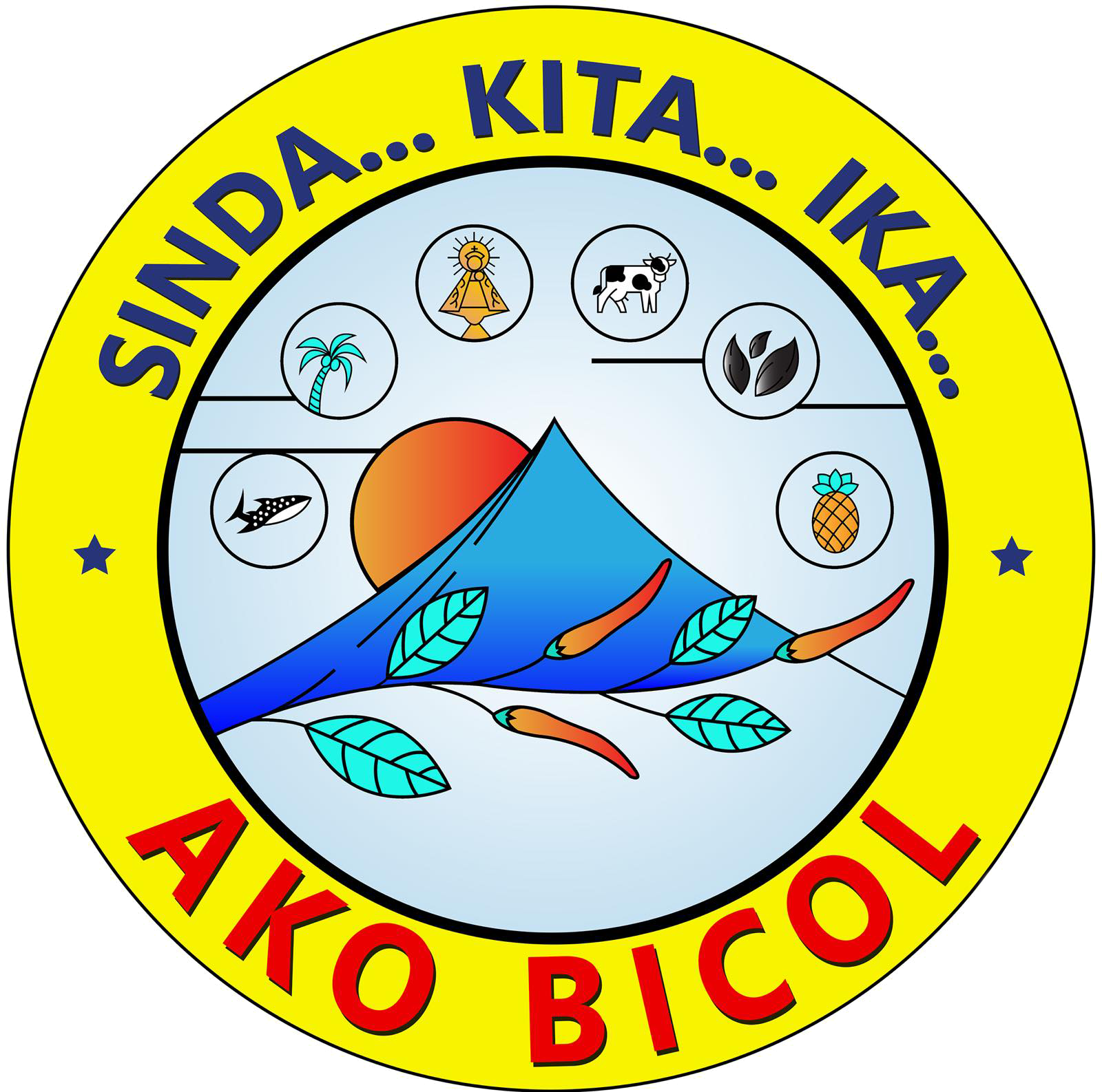AKO BICOL PARTY LIST